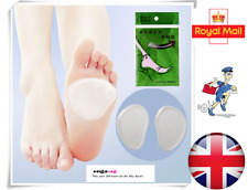 Soft Gel Silicone Cushion Pad Inserts High Heel Shoe Insoles Ball Party Foot