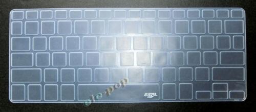 Keyboard Skin Cover for Dell Inspiron i7347 i7348 i7359 i7352 i7353 i7547 i7548