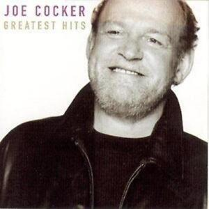 Joe-Cocker-Greatest-Hits-CD-1999-NEW-FREE-Shipping-Save-s