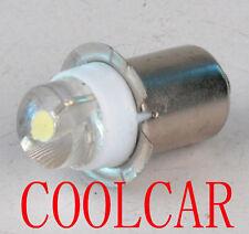 LED Flashlight Bulb 10.8V 9.6V 12V 14.4V For Metabo Milwaukee GMC RYOBI AEG GMC