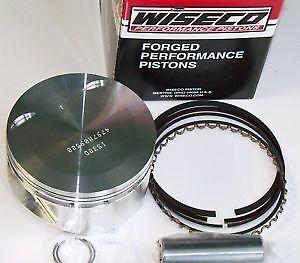 Wiseco Pistons Audi VW 1.8T 20V 98-99 81.5mm Bore 8.5 Comp K563M815AP