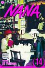 Nana: Volume 14 by Ai Yazawa (Paperback, 2009)