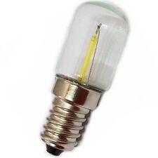 LED SMD KÜHLSCHRANK LAMPE MIT LED 230V WARMWEISS E14