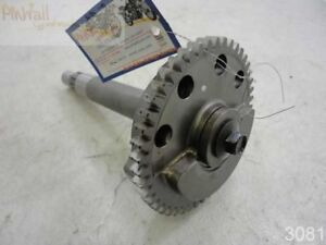 Kawasaki Vulcan Mean Streak 1600 Crank Counter Balancer Ebay
