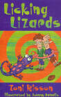 Licking Lizards by Toni Risson (Paperback, 2005)