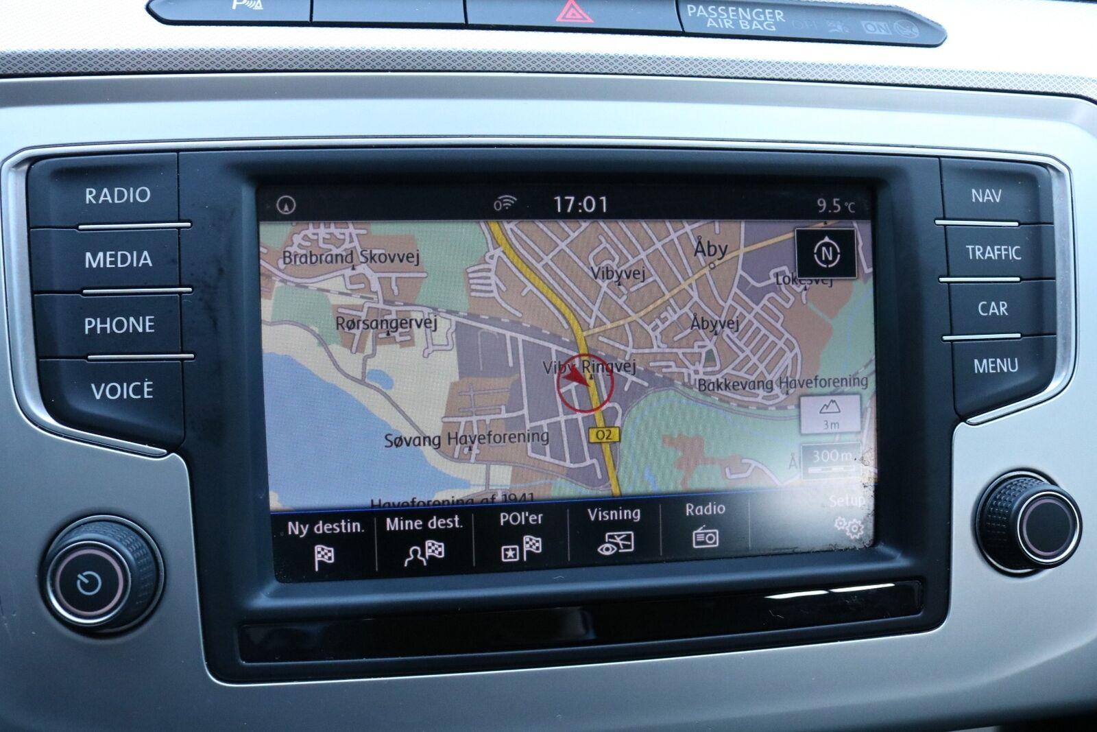VW Passat TDi 150 Comfort+ Vari. DSG