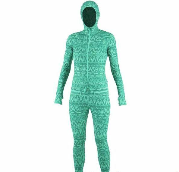 NWT Airblaster Womens Classic Ninja Suit Layer XXS XX-Small  Snowboard WTB PR910  more order