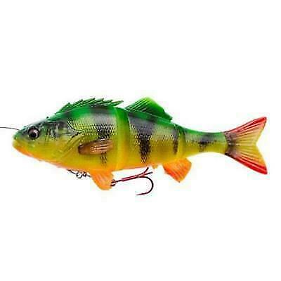 Savage Gear 4D Line Thru Perch 17cm 63g Pre rigged Köder FARBEN