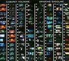 Drinking Gasoline/Gasoline in Your Eye by Cabaret Voltaire (CD, Jan-2013, 2 Discs, Mute)