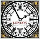 London: Create your World by New Holland Publishers (Paperback, 2015)