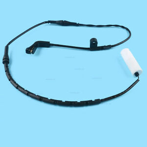 HZTWFC Rear Brake Pad Wear Sensor Alarm Wire 34356778038 Compatible for BMW E65 E66 745Li 745i 750i 760Li