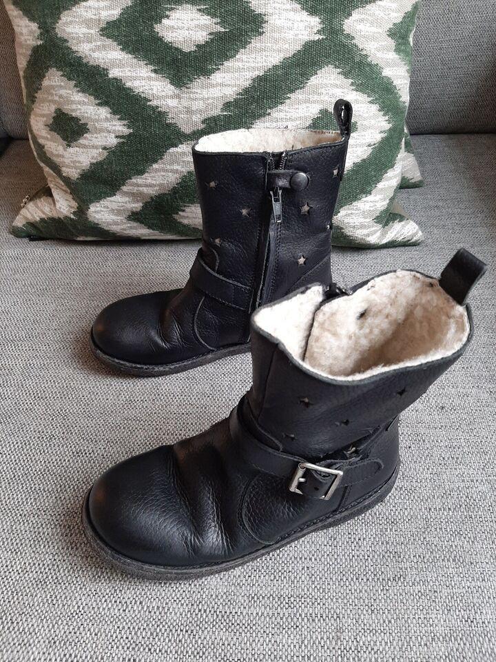 Vinterstøvler, str. 31, Angulus
