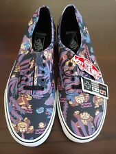 5363aee8249fd8 Authentic VANS Nintendo Nes Donkey Kong Video Game Shoes SNEAKERS ...