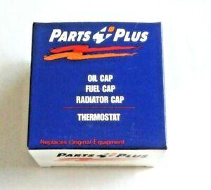 Engine Oil Filler Cap Parts Plus P8077