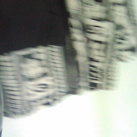 Entourage women's light blazer jacket shirt jacke… - image 8
