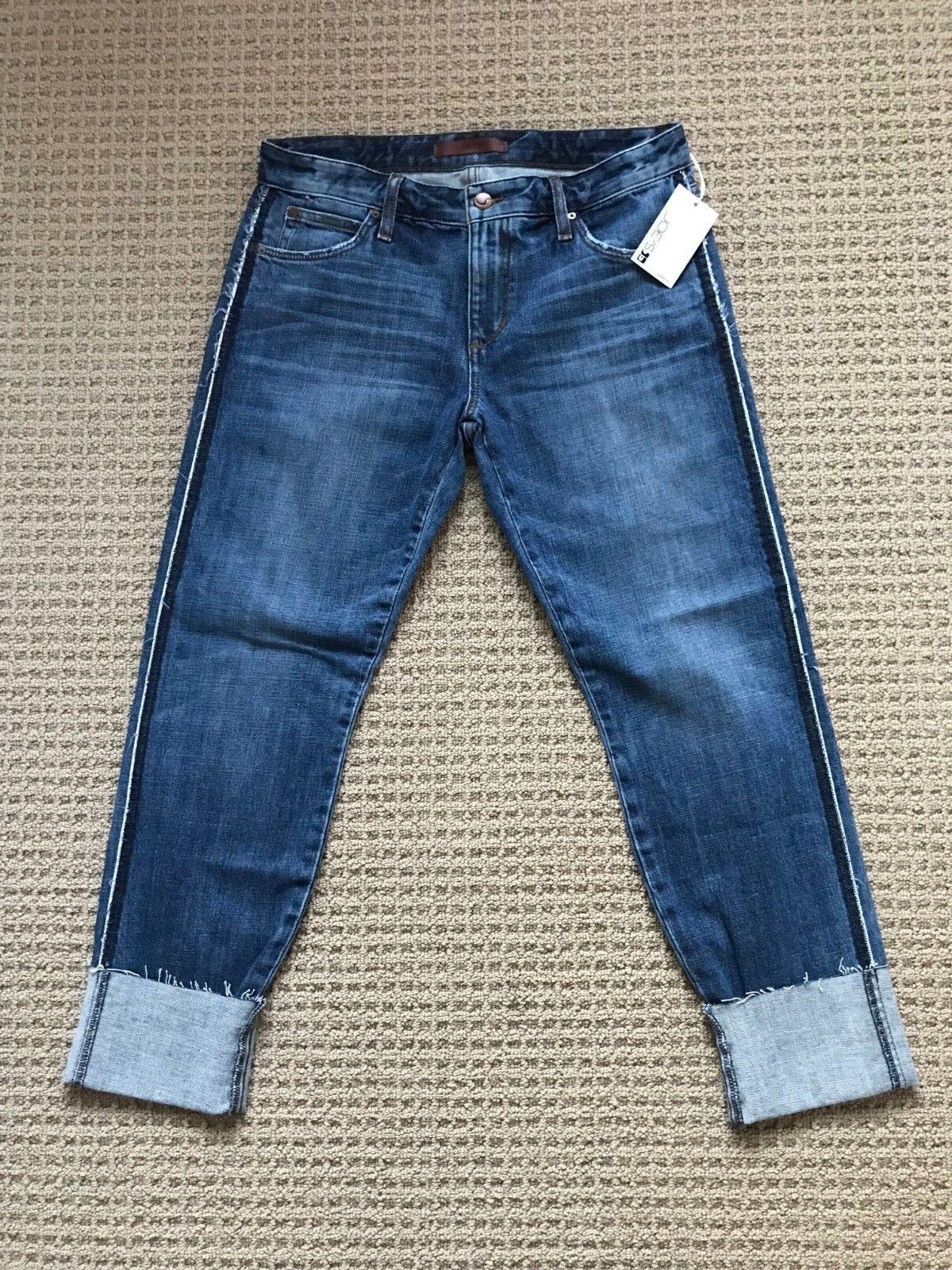Jeans Joe's Ankle Boyfriend 29 Size Collector's Slim Edition WrxBCode