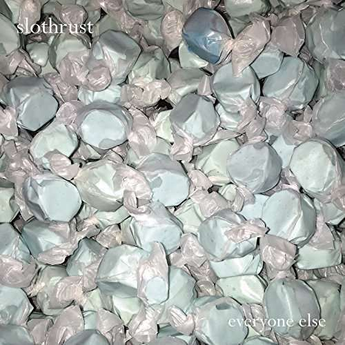 Slothrust - Everyone Else Nuevo CD