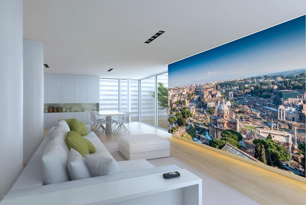 3D Himmel Stadtbild Straße 9893 Tapete Wandgemälde Tapeten Bild Bild Bild Familie DE Lemon | Erste Qualität  | Moderne Technologie  |  00fe72
