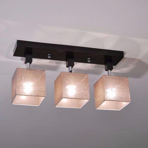 Deckenlampe Deckenstrahler LLS316DPR Leuchte Strahler Wohnzimmer Decken-leuchte