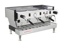 La Marzocco Linea Semi Automatic Ee 3 Group Commercial Espresso Machine