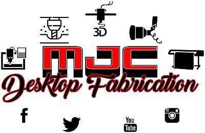 MJC Desktop fab