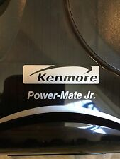 Sears Kenmore Power-Mate Jr Vacuum Model 116 Attachment Upholstery Pet Part