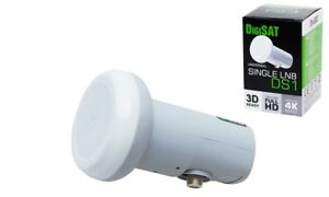 HD-Single-LNB-Sat-Digital-4K-Digital-1-Teilnehmer-0-3-dB-3D-FULL-HDTV