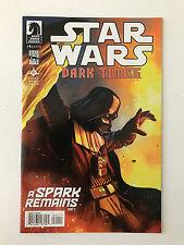 Star Wars: Dark Times #1 (Dark Horse; July, 2013) - 1st print - NM