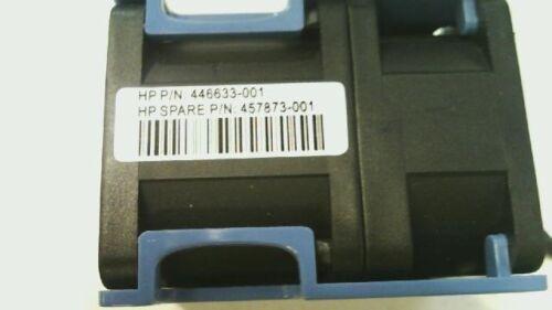 HP 446633-001 457873-001 DL160 DL320 G5 Server Fan Assembly