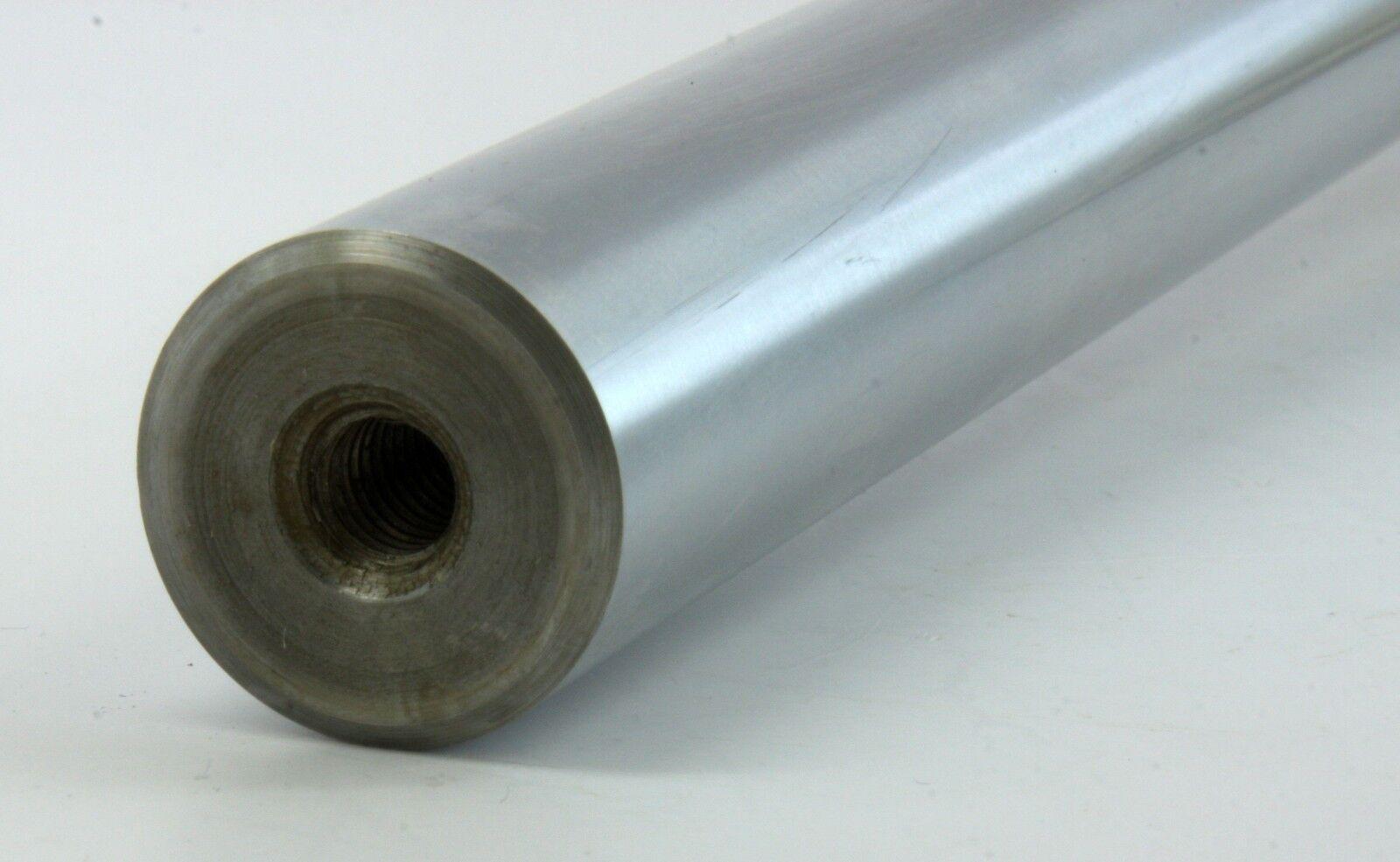 "3.95 feet 25mm Shaft 47.5/"" Hardened Rod Linear Motion"