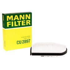 Mann-Filter cu2897 Filtre Intérieur pour MERCEDES-BENZ