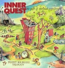 Inner Quest: The Path of Spiritual Unfoldment