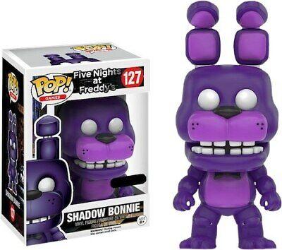 Five Nights At Freddy/'s Shadow Bonnie no 127 Funko Pop