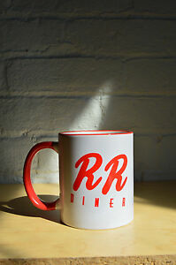 Diner From Peaks About R Details Doube Twin Coffee Mug wPTkXZiOu