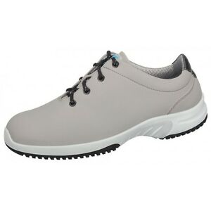 Compter Professionnelle Chaussures Basses Uni6 6785 Gris/noir Taille 37 Neuf X12-afficher Le Titre D'origine