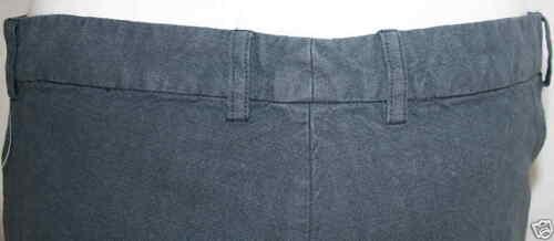 Flat 36 Nieuw Pants Balenciaga Wide 4 Blue Leg Front wfaz1g