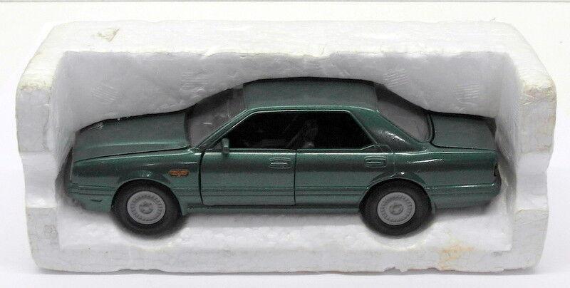 precioso Diapet 1 30 Scale Appx 17cm Long Diecast 012 - - - 1988 Nissan Cima - GreEN  están haciendo actividades de descuento