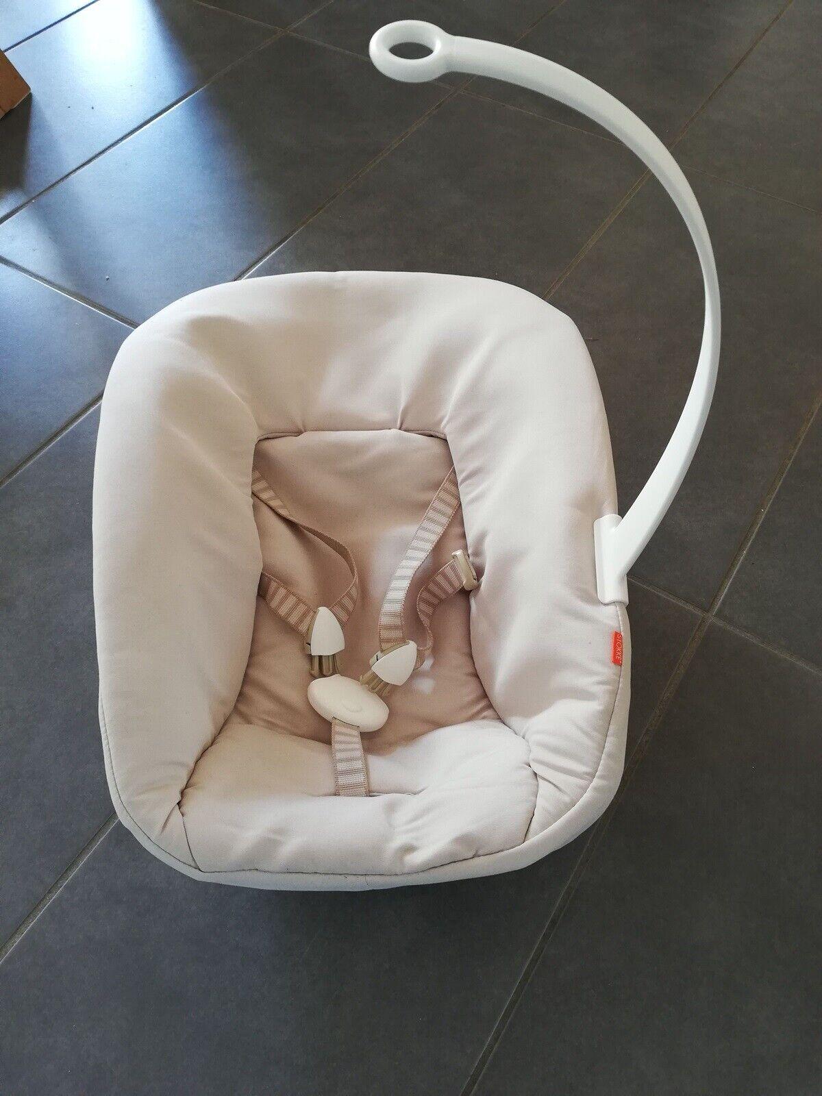Babyindsats, Stokke New born
