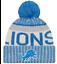 NEW-ERA-2017-18-SPORT-KNIT-NFL-Onfield-Sideline-Beanie-Winter-Pom-Knit-Cap-Hat thumbnail 65