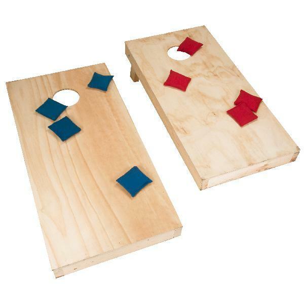 Regulation Size Wooden Boards