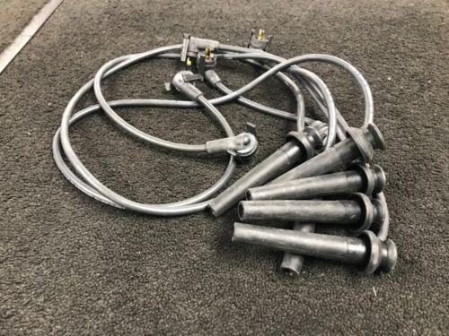 FORD Mondeo ST24 2.5 COUGAR allumage plomb 24V Set