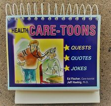 Health Care Toons Perpetual Calendar