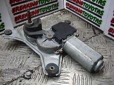 TOYOTA CELICA 2000 2001 2002 2003 2004 2005 REAR WIPER MOTOR 85130-20780
