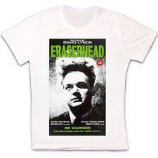 Eraserhead Kult Movie T-Shirt alle Größen NEU