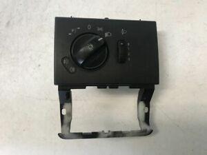 Mercedes-BENZ-VITO-VIANO-W639-2005-Interruptor-De-La-Luz-A6395450204-DVR12292