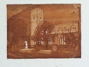 Jean-Dryden-Alexander-1911-1994-Superb-etching-lk-Slade-Royal-Academy