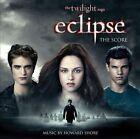 The Twilight Saga: Eclipse - The Score LP (Vinyl, Jun-2010, Koch)