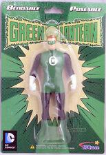 DC Comics Green Lantern Bendable Action Figure NJ Croce 039042