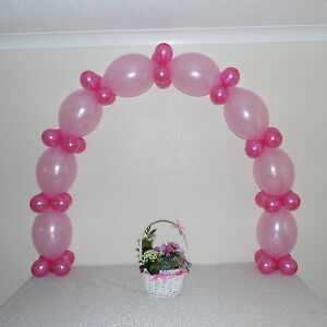 Diy Balloon Decoration Ideas