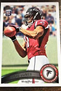 2011-TOPPS-Julio-Jones-Rookie-350-Atlanta-Falcons